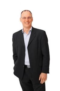 Harald Puse Geschäftsführer